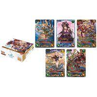 GRANBLUE FANTASY Trading Card Game 〜遥かなる蒼天〜【GBF-BO04】 パック