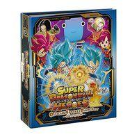 スーパードラゴンボールヒーローズ オフィシャル4ポケットバインダーセット -宇宙サバイバル編-