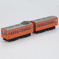 Bトレインショーティー 101系(オレンジ)