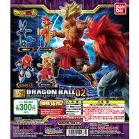 ドラゴンボール超 VSドラゴンボール02