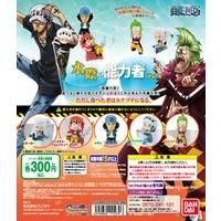 From TV animation ONE PIECE 水際の能力者 vol.4