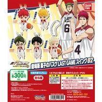 劇場版 黒子のバスケ LAST GAME スイング02