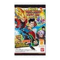 スーパードラゴンボールヒーローズ カードグミ3