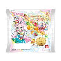 キラキラ☆プリキュアアラモード 夢と希望を!レッツ・ラ・まぜまぜ!フルーツメロンパン