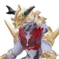 ウルトラ怪獣DX ベリアル融合獣サンダーキラー
