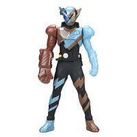 ライダーヒーローシリーズ 2 仮面ライダービルド ゴリラモンドフォーム