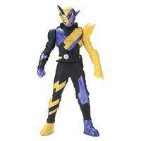 ライダーヒーローシリーズ 4 仮面ライダービルド ニンニンコミックフォーム