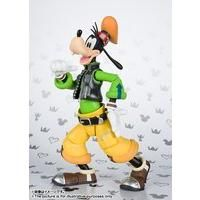S.H.Figuarts グーフィー(KINGDOM HEARTS II)