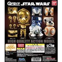 Q-droid スター・ウォーズ