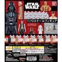 STAR WARS スケールモデルシリーズ Mini Figure 01