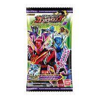 仮面ライダーバトルガンバライジング ボトルマッチ チョコウエハース3