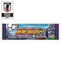 サッカー日本代表オフィシャルライセンス商品 直撃クロスバー!