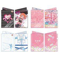 プリキュア 15th Anniversary miniクリアファイルコレクション