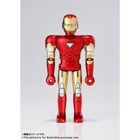 超合金HEROES アイアンマン マーク6