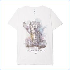 仮面ライダーTシャツ(大人)