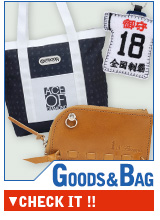 GOODS AND BAG