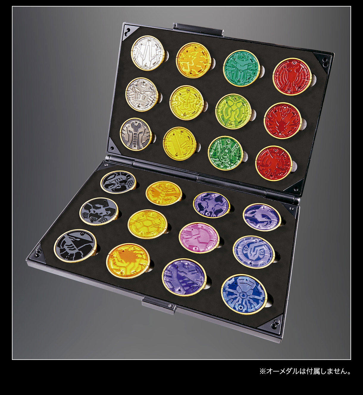 COMPLETE SELECTION O MEDAL HOLDER(CSMオーメダルホルダー)商品画像3