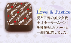 Love&Justice