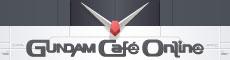 GUNDAM Cafe online