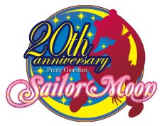 20th anniversary Sailor Moon
