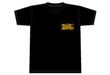 公式TシャツサイズS/M/L