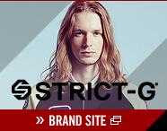 STRICT-G BRAND SITE