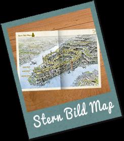 Stern Bild Map
