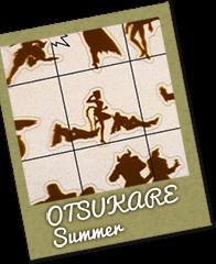 OTSUKARE Summer