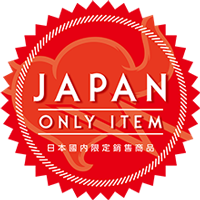 Japan-only Item