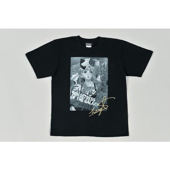 マクロスF Tシャツ