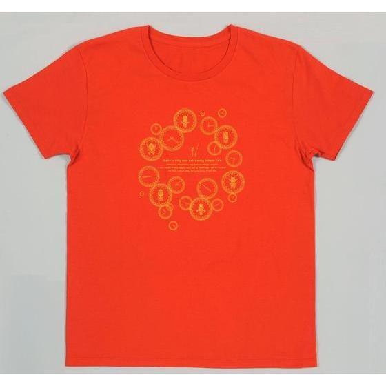 C&C 仮面ライダー電王(時計)Tシャツ