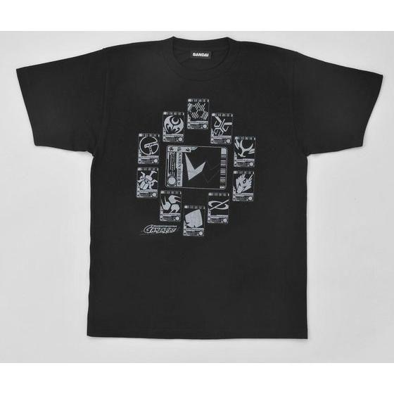 ガンバライドTシャツ