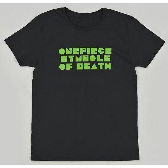 ワンピース 海賊旗気泡Tシャツ