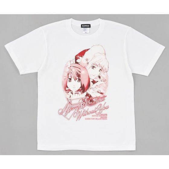劇場版マクロスF 超時空スーパーライブ Tシャツ