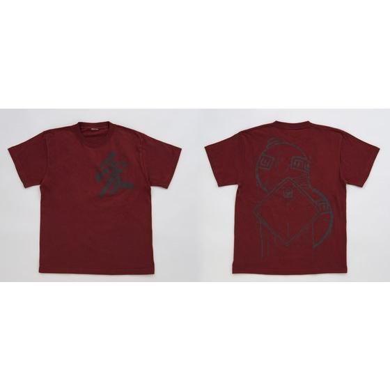 NARUTO-ナルト- 疾風伝 風影我愛羅Tシャツ