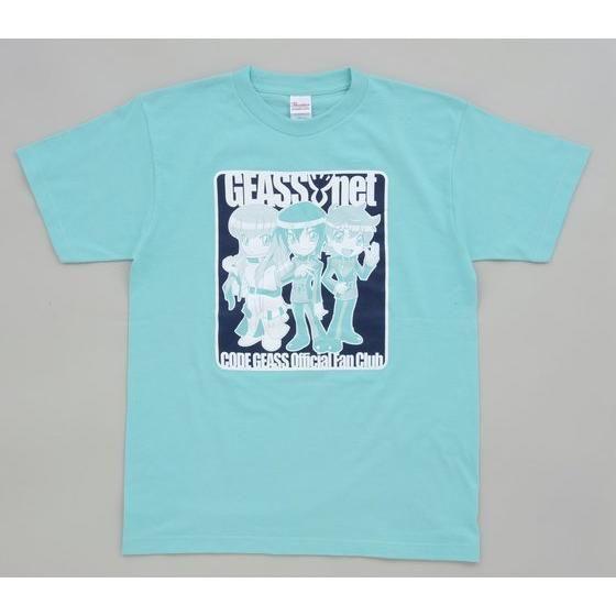 ギアス★net ちびギアスTシャツ (通常販売)