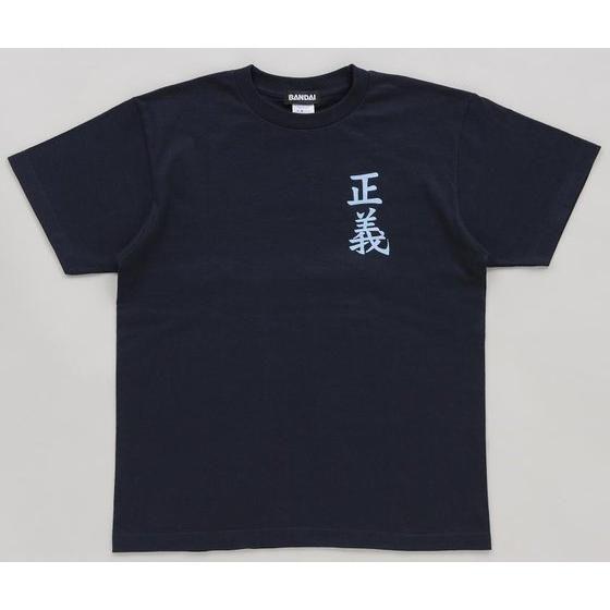 ワンピース 海軍「三大将」Tシャツ