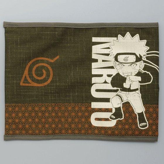 NARUTO疾風伝 ブックカバー