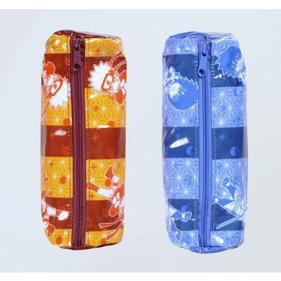 NARUTO-ナルト-疾風伝 円筒型ポーチ