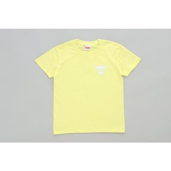 ウルトラマンサーガ チームU隊員ノンコモデル Tシャツ