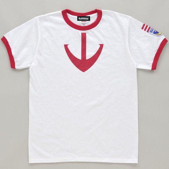 宇宙戦艦ヤマト2199 Tシャツ 古代進なりきり風