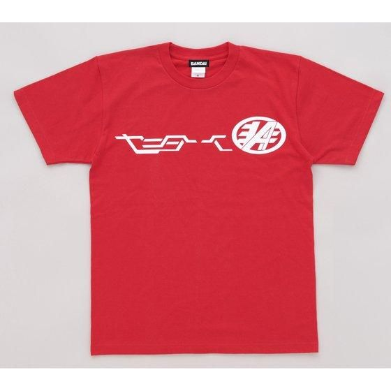 アキバレンジャー 非公認戦隊マーク柄Tシャツ