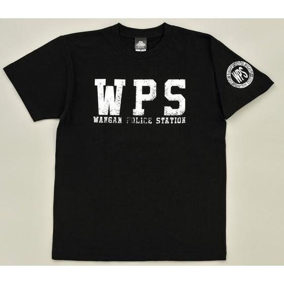 踊る大捜査線THE FINAL WPSTシャツ
