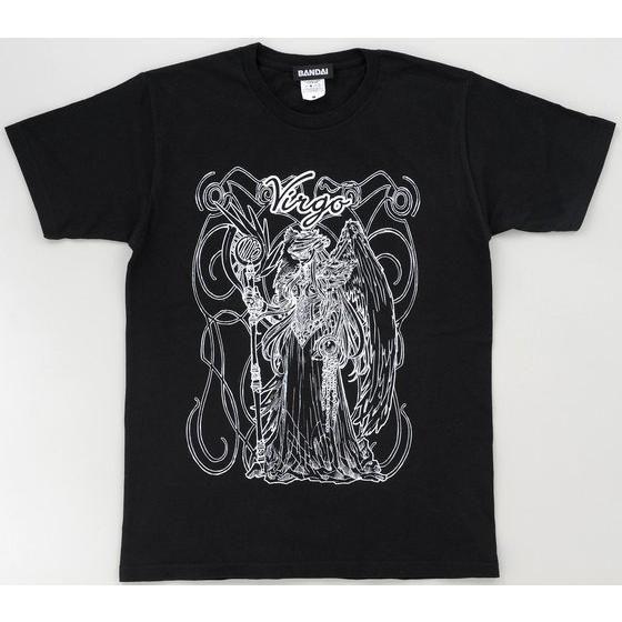 麻宮騎亜×仮面ライダーフォーゼ ゾディアーツTシャツ「ヴァルゴ」