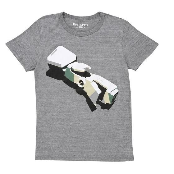 STRICT-G BEAMSTコラボ Arm柄