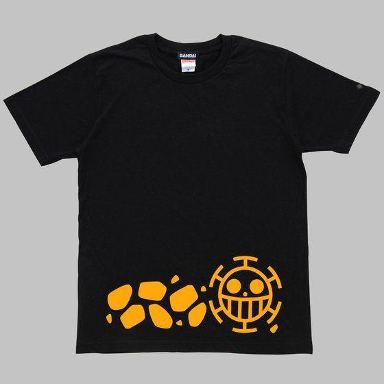 ワンピース Tシャツ トラファルガー・ロー コート柄 子供サイズ