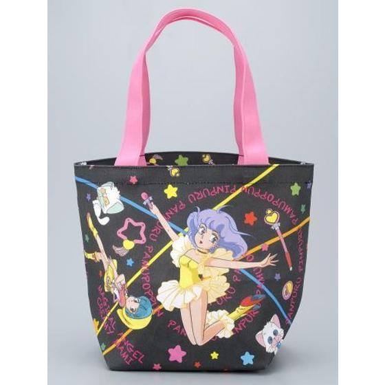 魔法の天使 クリィミーマミ 総柄ミニトートバッグ