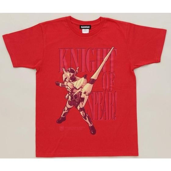 仮面ライダー鎧武 仮面ライダーバロン メンズTシャツ