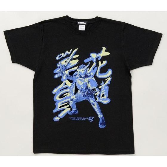 仮面ライダー鎧武 メンズTシャツ