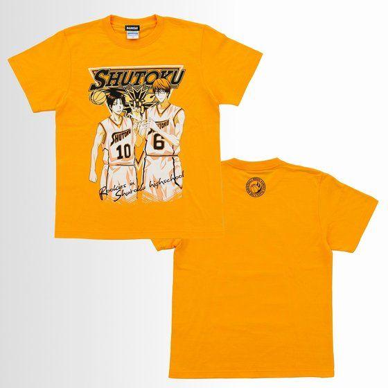 黒子のバスケ Tシャツ コンビ柄